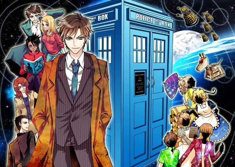 Gerade habe ich mir das Letzte der 4 Specials von Doctor Who angesehen, die dieses Jahr statt einer neuen Serien gedreht wurden, weil die BBC dadurch das David Teannt in Shakespeares Hamlet mitspielt, die Produktion von einer neuen Serie unterbrochen hatte, und dafür nur 4 Specials drehte. Leider aber war […]