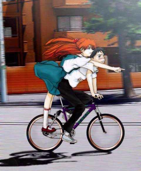 Universum Anime zeigt sich mal wieder sehr Community Freundlich und lässt die Evangelion Fans bis zum 2.Mai.2010 da dadrüber Abstimmen welches Cover für das Bluray Release von Evangelion 1.11 benutzen werden soll.