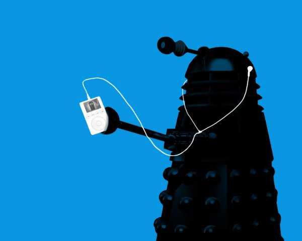 Das so gut wie alles in der fünften Staffel von Doctor Who erneuert wurde, weiß ja mittlerweile jeder.. Nur das es selbst eine noch stärkere Dalek Version geben würde.. DAS ist was neues!