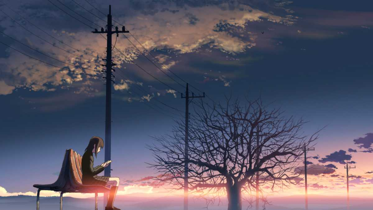 """Kaze Deutschland hat Mittlerweile die Cover von """"The Voices of a Distant Star"""" und """"5cm per Second"""" veröffentlicht, sowie das Cover der """"Makoto Shinkai Collection"""" in der Beide Filme enthalten sein werden."""