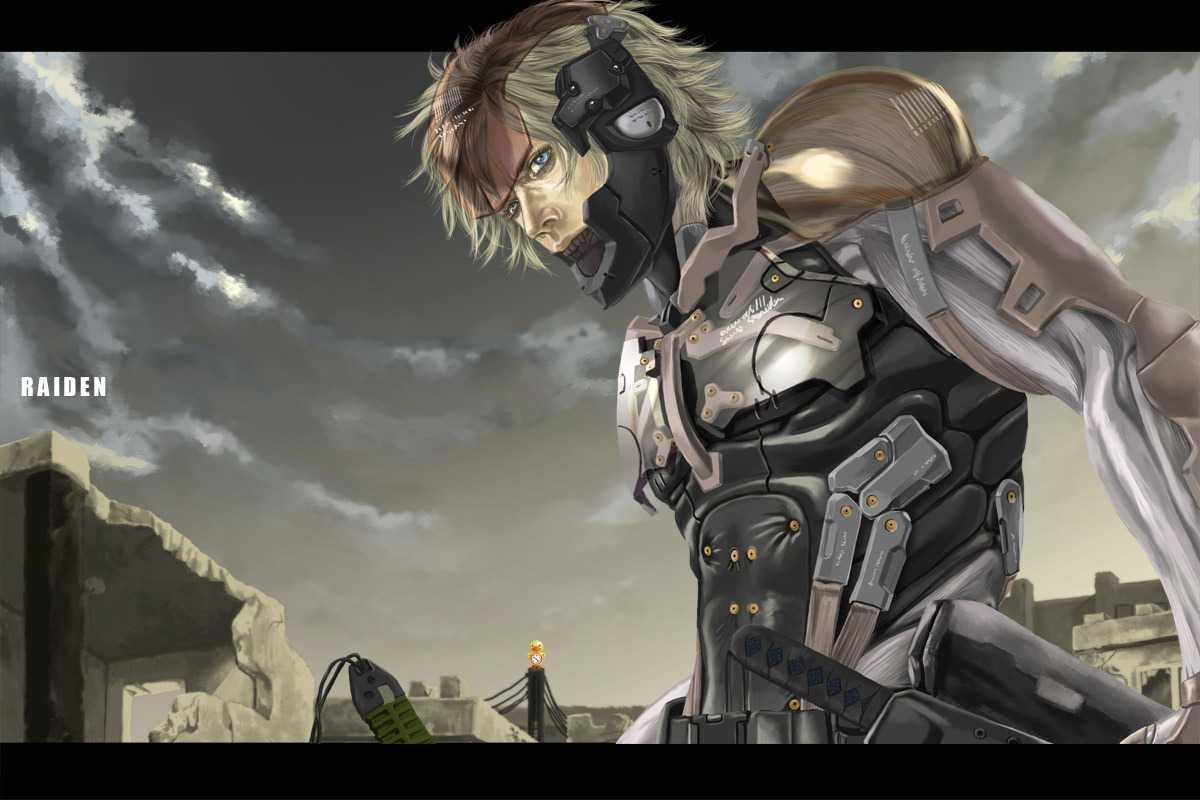 Der erste (gescheite) Trailer zu Metal Gear Solid: Rising wurde diese Woche auf der e3 vorgeführt, und nun auch endlich ins Netz gestellt. Und ich muss wirklich Sagen.. Das Game wir schweine Geil!