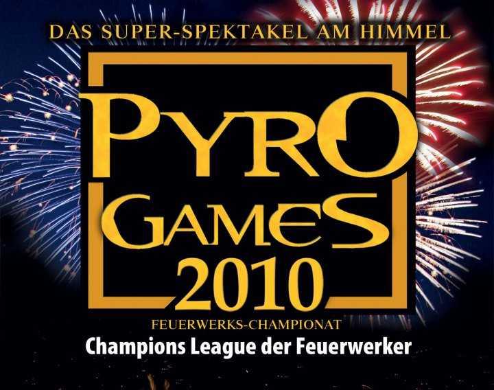 Diesmal war ich auf den Pyro Games in Dortmund und habe mir dort eine Feuerwerk Veranstaltung der Extra Klasse angesehen, das (fast) an das Japanische Feuerwerk zum Japantag in Düsseldorf herran kommt.