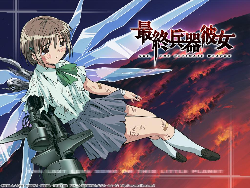 Und weiter gehts mit Tag Nummer Sixtus und am heutigen Tag meines Projektes 31 Tage und 31 Anime/Manga geht es um einen Anime den ich nur einmal sehen wollte, egal ob ich ihn nur Hasse oder nicht. Die Wahl fiel mir diesmal wirklich schwer, weil ich verdammt viele Anime nur […]