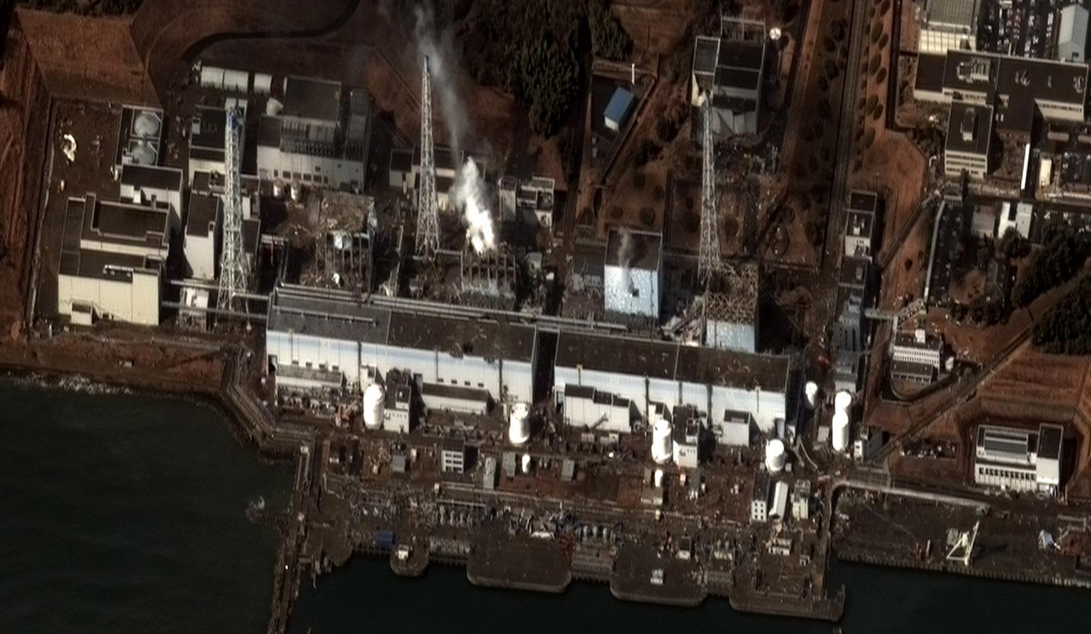 Wie ihr ja alle wisst gab es am 11.März.2010 ein Erdbeben in Japan welches ein Tsunami auslöste, woraufhin die Pumpen im AKW Fukushima versagten und… blubb ihr wisst wie es weiter geht…