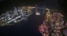 10 Jahre is es nun her, das Maxis den letzten SimCity Teil in die Läden gebracht hat, nun bringt Electronic Arts endlich ein neues SimCity Spiel auf dem Markt, welches sich durchaus sehen lassen kann.