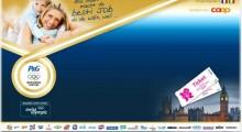 """Procter & Gamble, weltweiter Partner des Internationalen Olympischen Komitees (IOC), startet mit diesem Clip die weltweite Kampagne """"Danke Mama"""". P&G möchte damit nicht nur die Mütter der Athleten feiern, sondern auch allen anderen Müttern dieser Welt für ihr unermüdliches Engagement danken. Die Kampagne, eine der größten Initiativen in der 174-jährigen […]"""