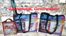 Zaunimagic_Gewinnspiel_Logo