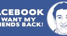 Wie ihr ja alle sicherlich mitbekommen habt, kastriert Facebook gerade die Walls seiner User und zwingt quasi Seiten Betreiber dazu, tief in die Tasche zu greifen, damit die Posts der Seiten sämtliche Nutzer erreichen, die die Seite auch geliked haben. Mir geht's dabei nicht anders, wie allen anderen Seiten Betreibern […]