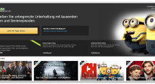 Wie einige ja bereits gehört haben, macht das Amerikanische Unternehmen Amazon jetzt den deutschen Streaming Portalen Konkurrenz und steigt ins stetig mit seinen Prime dienst ins stetig steigende Geschäft der Online Streaming Portale ein. Und dies mit einen Angebot und Serien sowie einen Preis, der andere Anbieter alt aussehen lässt. […]
